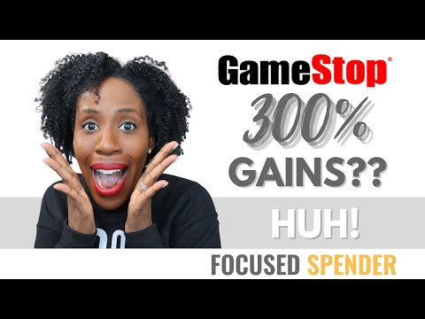 Game Stop Stock Gains & Shorting Stocks Explained