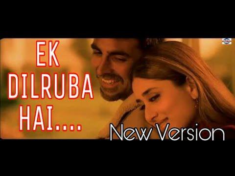 Ek Dilruba Hai.... Cover By -- Ishu Akkians