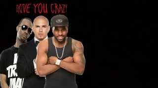 Drive You Crazy - Pitbull (ft. Jason Derulo & Juicy J) Lyrics