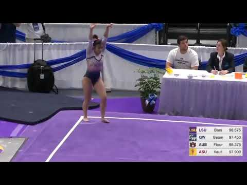 Dickerman - Horrific Gymnastics Injury