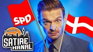 Florian Schroeder: Dänische Verhältnisse bei der SPD?