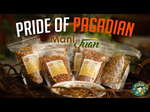 "WATCH: Extraordinary ""Mani"" in Pagadian City"