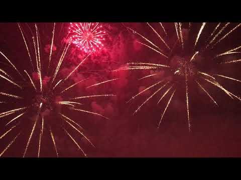PGI 2017 Hollywood PyroTechnics Grand Public Display Aug 11th, 2017