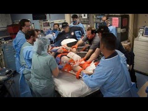 Medical Trauma Level One Trauma Hospital Documentary HD