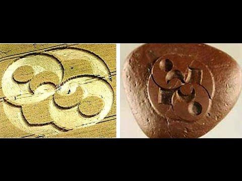Kamień z Roswell skrywa przekaz od kosmitów? Obcy ujawniają…