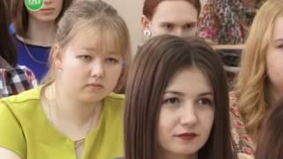ТОПовые студенты среднего профессионального образования