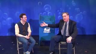 Marty's Corner with Ryan Cavanagh