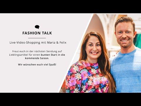 Video: Bunter Start in die Herbstsaison Teil 2 | Fashion Talk