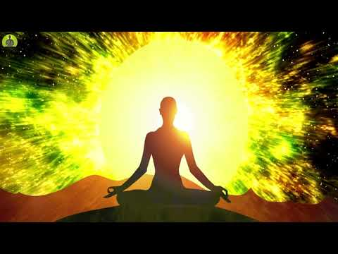 """15 Min. Meditation To Create """"Positive Energy Field"""" l Remove Negative Vibes l Cleansing & Healing"""