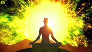 "15 Min. Meditation To Create ""Positive Energy Field"" l Remove Negative Vibes l Cleansing & Healing"