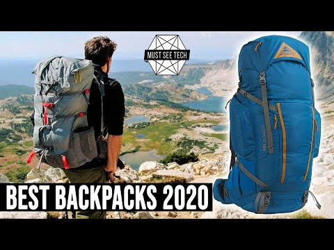 10 Best Backpacks for Multi-day Camping Adventures (Detailed Guide for Buyers)