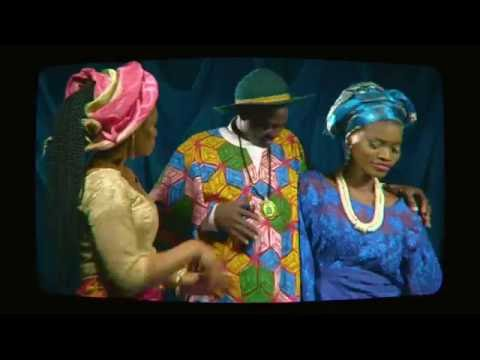 AFRICAN LADY SOUND SULTAN FT PHYNO AND FLAVOUR  .THE ORIGINAL VIDEO