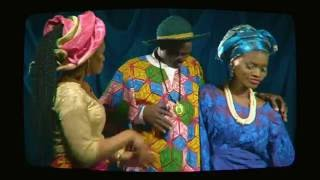 AFRICAN LADY SOUND SULTAN FT PHYNO AND FLAVOUR  THE ORIGINAL VIDEO