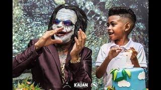 MC Kauan - Presença Vip no Aniversário do Thiago Fillipe