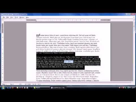 Introducing Microsoft Word Viewer