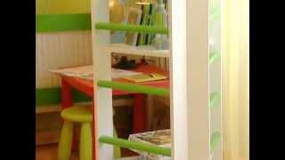 Детская мебель от фабрики МАССИВ-МАСТЕР(, 2013-06-07T11:02:43.000Z)