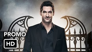 Lucifer 2x02 Promo