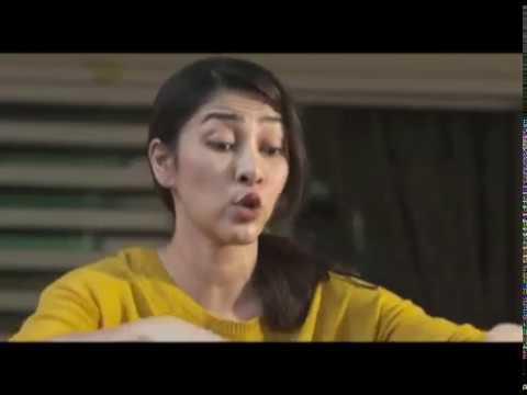 Telemovie Penjaga Garisan Itu Suami Aku - Citra TV2