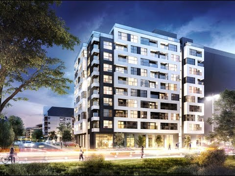 apartments for sale in new luxury complex near Bulgaria Mall in Sofia