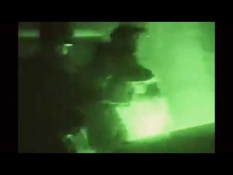 75th Rangers & 5th SFG Conducting HVT Raids In Iraq