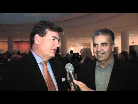 Nowruz Celebration Testimonials