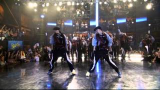 Repeat youtube video Step up 3 Finale Dance