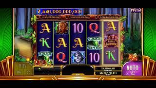 Wizard of Oz Slots - Unlimited Coins Hack screenshot 2