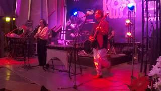 Cinta Abadi~Koes Plus~By Attaca Band