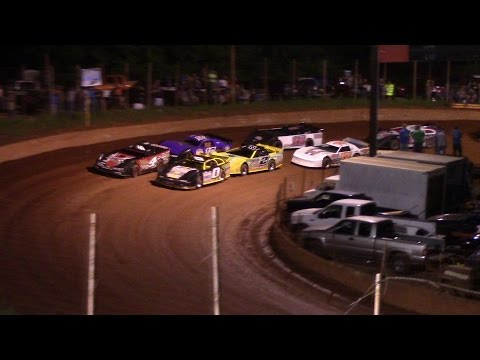 Winder Barrow Speedway Hobby Feature Race 4/23/16