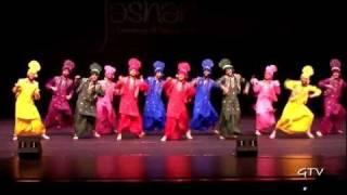 Download Video Bhangra Republik @ Jashan 2011 MP3 3GP MP4