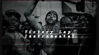 Nipsey Hussle - Victory Lap Instrumental (tribute)