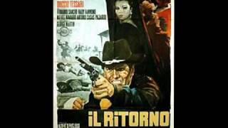 Maurizio Graf -  Il ritorno di Ringo (Attanasio-Morricone) - 1966