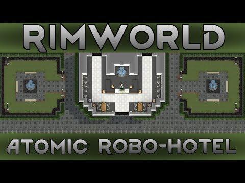 33] Automation Basics | Rimworld Super Modded B18 by Toxic