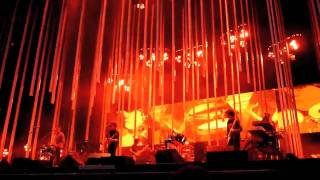 Radiohead - There There (Radiohead Live in Praha)