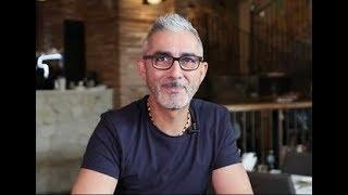 Иньяцио Роcа — шеф-повар ресторана итальянской кухни и Швейцарской академии кулинарных искусств