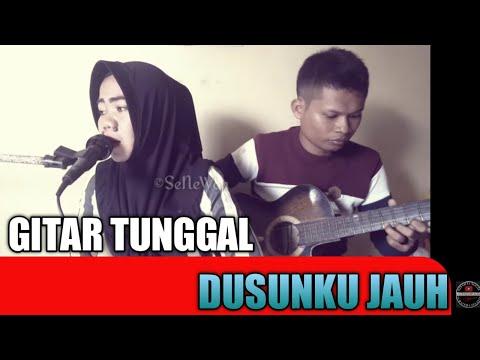 Gitar tunggal Batang Hari sembilan kesenian #sumatera-selatan menyentu hati ingat kampung halaman