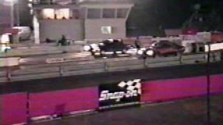72 hornet vs 1983 Hurst Olds.mpg