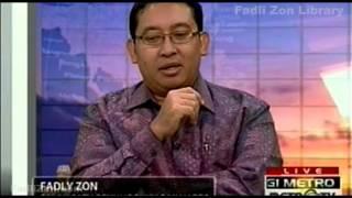 """Fadli Zon: Pak Harto """"The Untold Stories"""""""