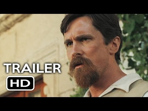 The Promise Official Trailer #1 (2016) Christian Bale, Oscar Isaac Drama Movie HD