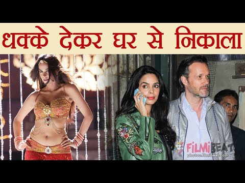 Mallika Sherawat KICKED OUT from her Apartment in Paris; Here's Why | FilmiBeat