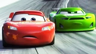 Cars 3 Trailer Final #3 2017 Disney-Pixar Movie - Official