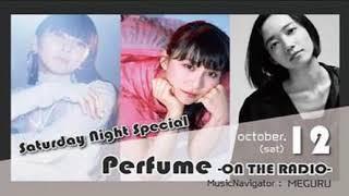 """出演者:MEGURU ゲスト: Perfume 9月18日に初のベスト・アルバム「Perfume The Best """"P Cubed""""」をリリースしたPerfumeをゲストに迎え、MEGURUがアルバム ..."""