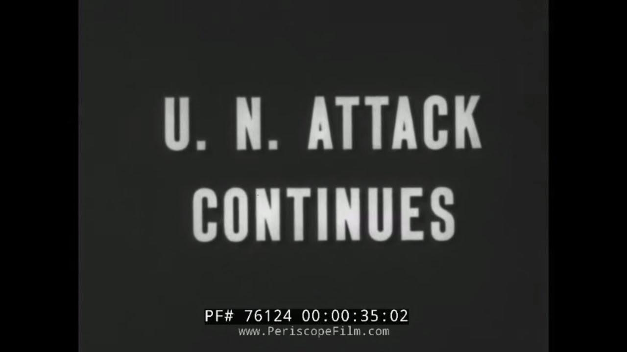 Download RESTRICTED 1951 KOREAN WAR ARMY FILM   GENERAL EISENHOWER EUROPE TOUR  76124 Xx