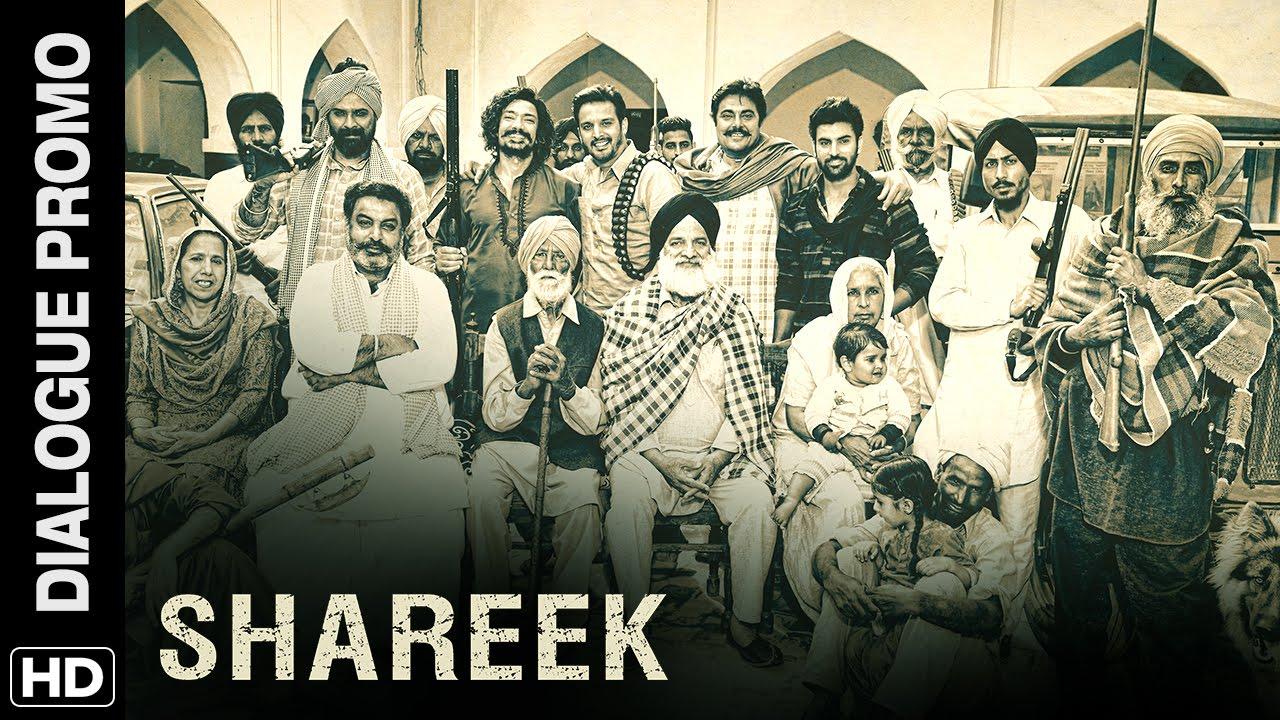 Download The Spirit Of Shareek | Dialogue Promo