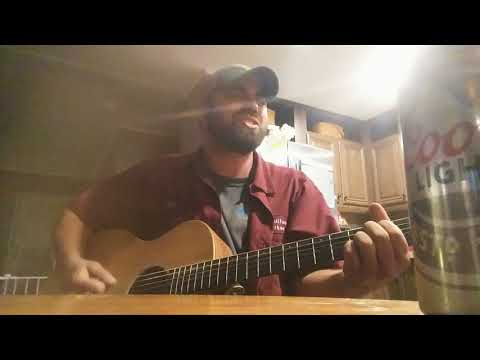 The Ones That Like Me - Brantley Gilbert (cover)