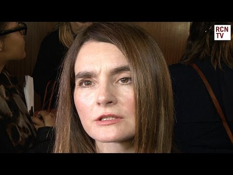 Bridget Jones's Baby & Renee Zellweger - Shirley Henderson Interview