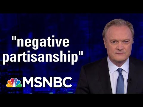 2020 Animated By 'Fear Of Trump' | The Last Word | MSNBC