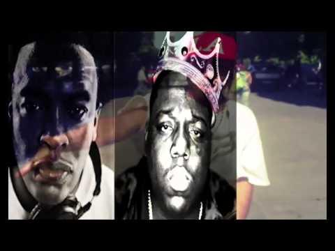 "Nickel iam gangsta CLIP OFFICIEL ""da_big_beat production by nickel"""