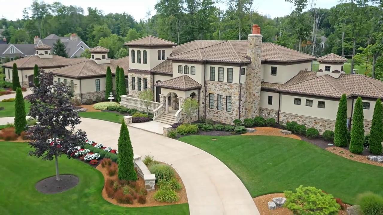 Homes In Aurora Ohio For Sale