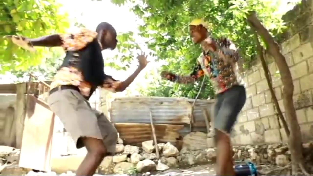 "Download Asosi and Tizo ""bat Begom et Dema"" komedyen lakay"